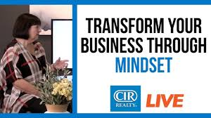 A Business Transformation Through Mindset with Bonnie Wilke - YouTube