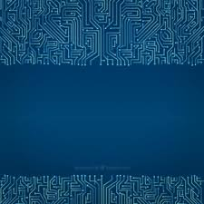 circuit board vectors photos and psd files circuit background in blue tones