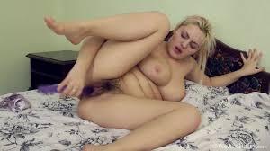 Hairy pussy blonda tube