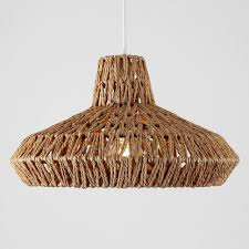 iconic lighting. Lighting:Woven Lamp Shade Hamilton Wicker Rattan Pendant In Wood Iconic Lights Ball Light Shades Lighting
