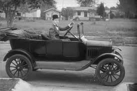 Who Made The First Car A Short History Of The Convertible