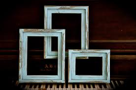 awesome 5x7 frame design ideas with blue color ideas and cool wall decor ideas with frame