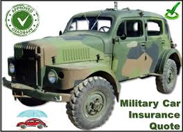what is us military car insurance the best military car insurance quote with most beneficial s specially for military people