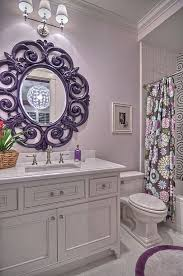 Girly Bathroom Ideas Mesmerizing Recolor Your Walls For A Better Mood Haute Home Pinterest