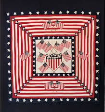 American Quilts as Art as Well as Documents of History - America ... & American Quilts as Art as Well as Documents of History - America Comes Alive Adamdwight.com