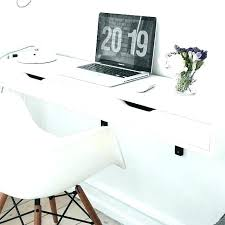 wall mounted computer desk wonderful elegant wall mounted desk best ideas about