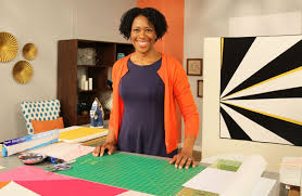 Do you watch Fresh Quilting TV? | Mama Love Quilts & It was my first time taping a video where I taught a technique. Although I  have taught before, it was a different experience teaching to the four  cameras ... Adamdwight.com
