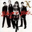 Beyond & Back: The X Anthology album by X