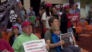 PPS chief Carole Smith announces retirement, protesters demand she  immediately resign   KATU