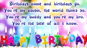 40 Best Happy Birthday Cousin Quotes Wishesgreeting