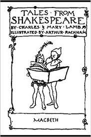 Macbeth Tales From Shakespeare Charles Mary Lamb The Gunston