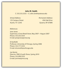 How To Type References For Resume Resume What Program Do I Need To Resume Examples And Cover