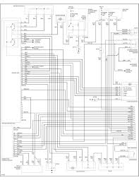 2007 Kia Wiring Diagrams Kia Electrical Wiring Diagram