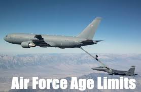 Height And Weight Chart For Air Force Females Air Force Age Limit For 2019