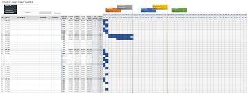 Gantt Chart Download 002 Excel Gantt Chart Template Free Download Ideas Ic