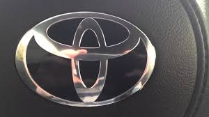 Ft86SpeedFactory FRS Toyota Steering Wheel Overlay - YouTube