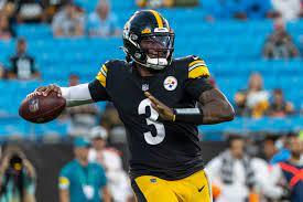 Steelers preseason loss vs Panthers