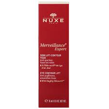 <b>Nuxe Merveillance Expert</b> Eye Contour Tube 15ml - Skincare