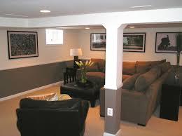 furniture for basement. pleasant basement furniture ideas for e