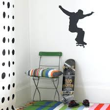 skate wall stickers