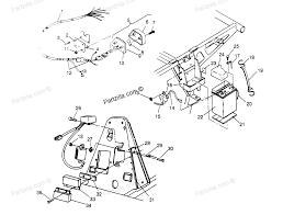 Polaris trailblazer 250 wiring diagram diagrams wiring diagram images
