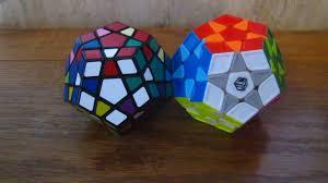 Megaminx Patterns Simple Checkerboard Megaminx Pattern YouTube