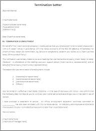 Service Letter For Employee Surcreative Co