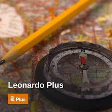 Leonardo Plus