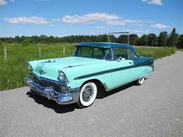 1956 Chevrolet Bel Air for Sale | ClassicCars.com | CC-1011968