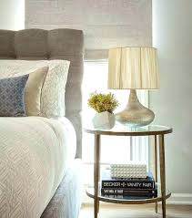 side tables round metal bedside table white side bedroom choice fabulous lamp tables for living