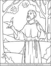 Custom Catholic Colouring Pages Printable In Sweet 150 Catholic