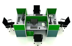 ... Workstation Design Ideas Innovative Designs Home SMLF  Office ...