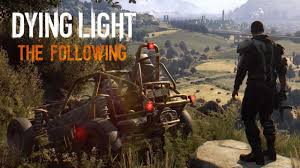 Dying Light Add Ons Ps4 Dying Light The Following Review