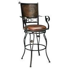 marvellous leather bar stools with backs ataduyuyororg vintage leather bar stools with backs