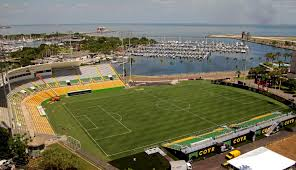 Al Lang Stadium Wikipedia