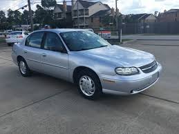 2004 Used Chevrolet Classic at Car Guys Serving Houston, TX, IID ...
