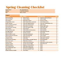 cleaning schedule printable 40 printable house cleaning checklist templates template lab