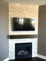 fireplace tile ideas pictures stunning home outdoor faux stone design