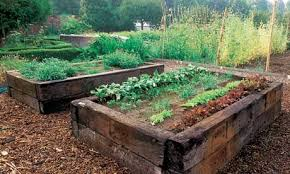 Small Picture Garden Design Garden Design with Raised Garden Beds on Pinterest
