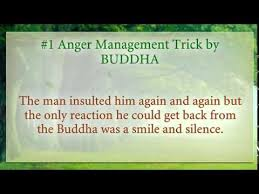 buddhist cheat sheet 1 anger management trick by buddha best anger control technique