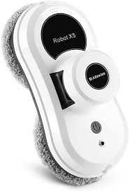 Alfawise S60 Window Cleaner Robot, Framed ... - Amazon.com