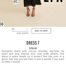 Lpa Dress 7 Size 8 Rrp 298 Stunning Depop