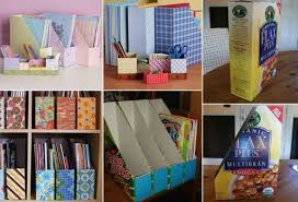 diy office storage. How To Make Beautiful Office Organize Storage Units Step By DIY Tutorial Instructions 512x348 Diy