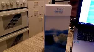 <b>L'eau Kenzo Pour Femme</b> - YouTube