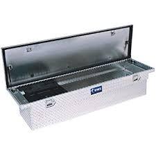 uws tool box with top rail. uws tbsd-69-sl-lp single lid slim line aluminum toolbox with beveled uws tool box top rail