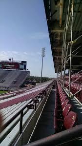 Ohio State Stadium Online Charts Collection