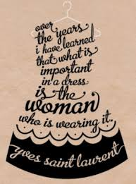 Wisdom Words: Pinterest / Search results for fashion quotes ...