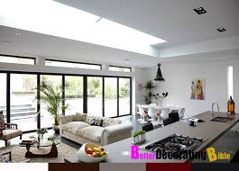 Small Picture Wonderful Interior Design Ideas For Kitchen And Living Room SATH19