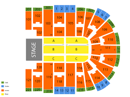 Laredo Civic Center Seating Chart Laredo Energy Arena Seating Chart And Tickets Formerly