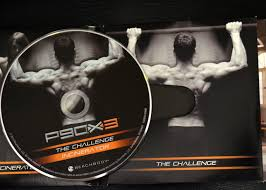 p90x3 the challenge review